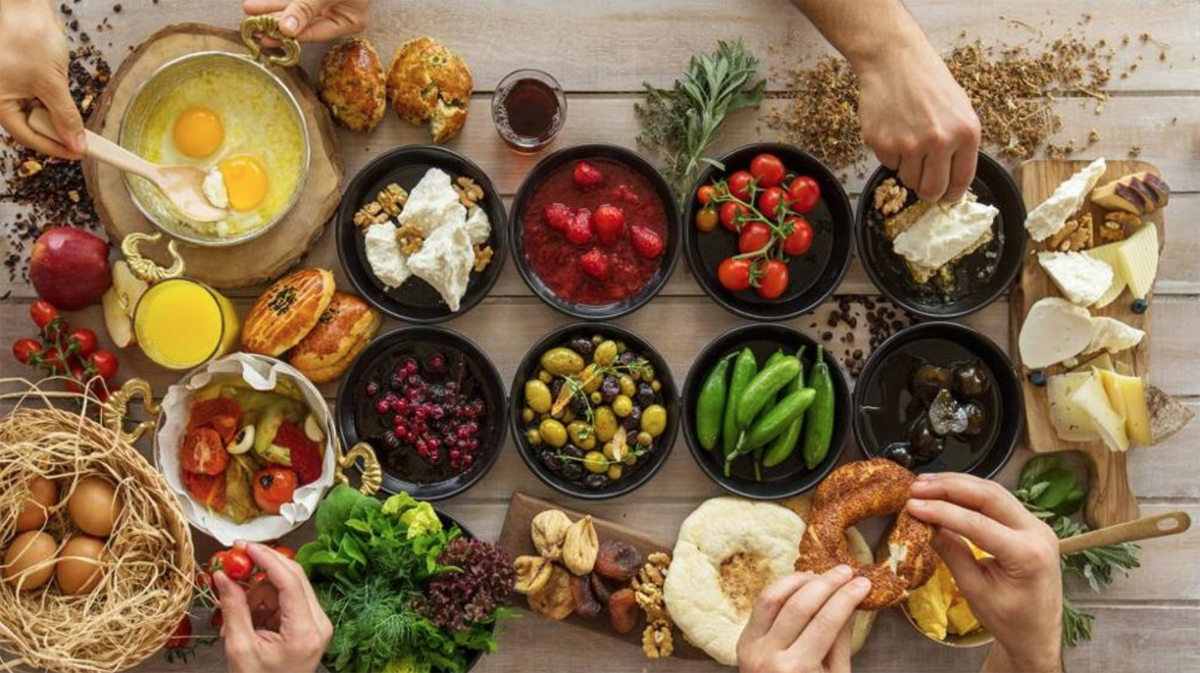 The Indisputable Benefits of Largely Plant-based Diets
